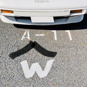 MR2  AW11 のカスタム事例画像 えーだぶさんの2020年04月11日09:31の投稿