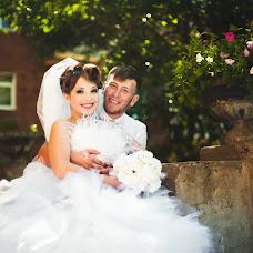 Wedding photographer Mikhail Vasilenko (Talon). Photo of 15.11.2014