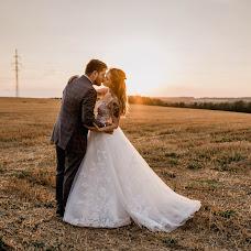 Wedding photographer Anna Svobodova (annasvobodova). Photo of 16.09.2018
