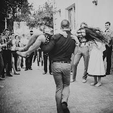 Wedding photographer Dasha Artemenko (Dashkin). Photo of 20.10.2015