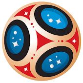 Tải Lịch thi đấu World Cup 2018 APK