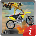 Stunts Bike Fall 2016 icon