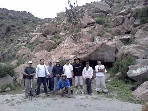 Photo: Grupo Estanquillo del Chachani Actividad 2012