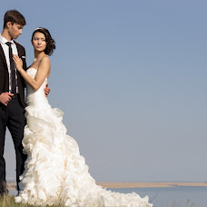 Wedding photographer Vitaliy Zalivan (Zalivan). Photo of 16.06.2015