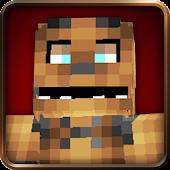 Skins Minecraft FNAF