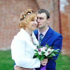Wedding photographer Sergey Neplyuev (Grey76). Photo of 03.06.2017