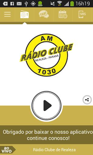 Rádio Clube de Realeza