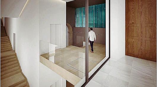 Luz verde al proyecto de obra del interior de las casas consistoriales