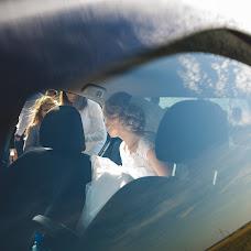Wedding photographer Elena Mostovykh (Abrikatin). Photo of 21.10.2015