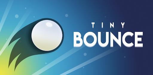 Tiny Bounce - Sauter & Glisser captures d'écran