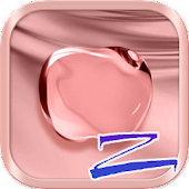 Pink Apple - Zero Launcher