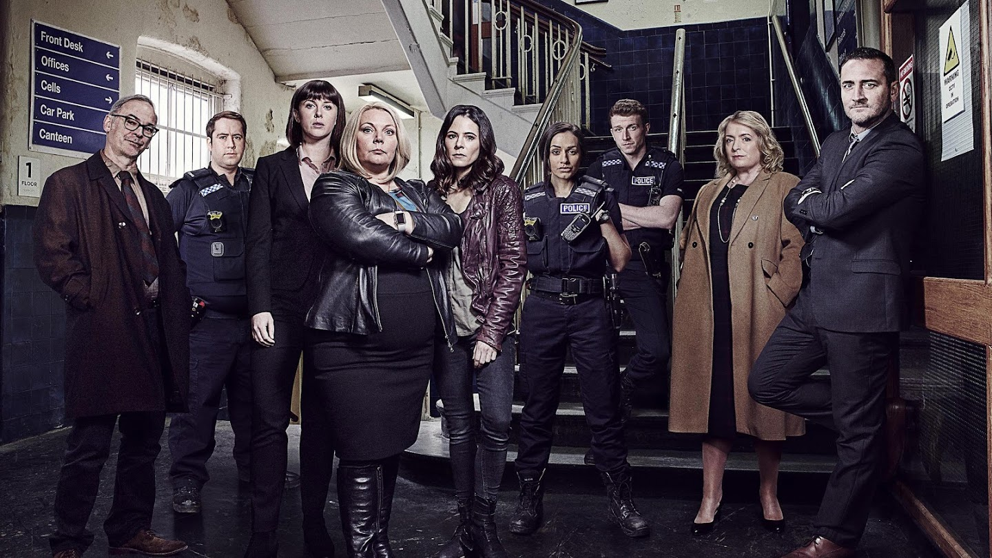 Watch No Offence live