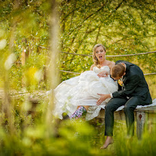 Wedding photographer David Rajecky (rajecky). Photo of 18.05.2015