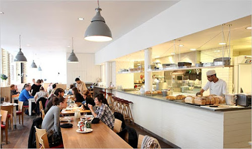 Photo Albion Cafe