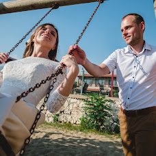 Wedding photographer Kirill Rusinov (OSproduction). Photo of 29.07.2017