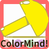 ColorMind! A mastermind puzzle