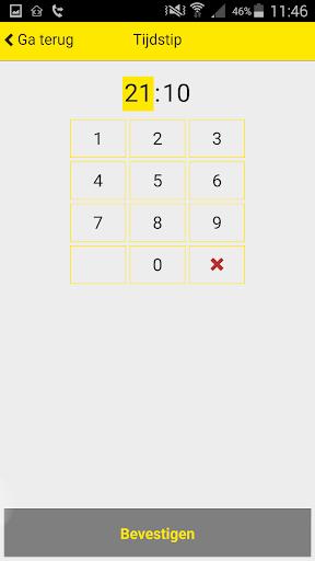 Antwerp - Tax App (APK) scaricare gratis per Android/PC/Windows screenshot
