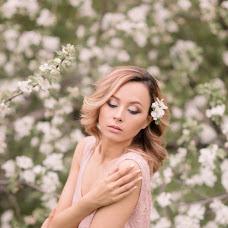 Wedding photographer Dina Romanovskaya (Dina). Photo of 20.05.2018