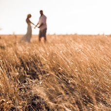 Wedding photographer Darya Londareva (DariaLond). Photo of 29.05.2017