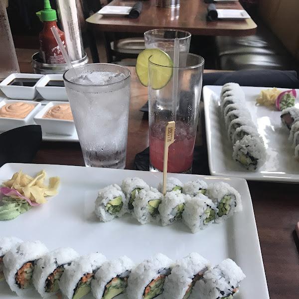 Photo from eeZ Fusion & Sushi