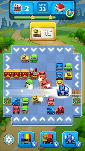 Traffic Jam Cars Puzzle 1.4.20 screenshots 6