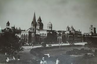 Photo: Madras Christian college