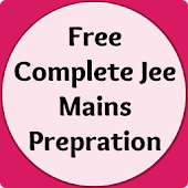 Solved 15 Years Jee main Paper + preparation app
