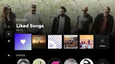 Android TV用Spotifyミュージックのおすすめ画像4