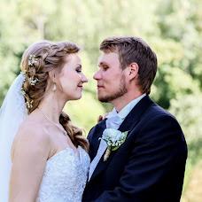 Wedding photographer Jade Myllykangas (Myllykangas). Photo of 01.02.2019