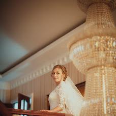 Wedding photographer Oleg Sverchkov (SverchkovOleg). Photo of 28.02.2018
