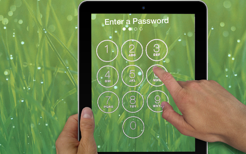 App Secret AppLock for Android APK for Windows Phone