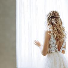 Wedding photographer Svetlana Matrosova (SvetaELK). Photo of 13.11.2018