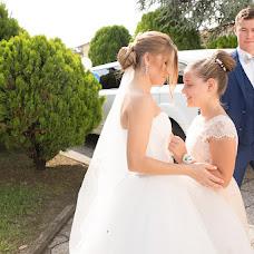 Wedding photographer Octavian Micleusanu (micleusanu). Photo of 13.03.2018