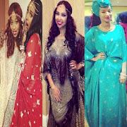 Somali Dress Fashion Styles.