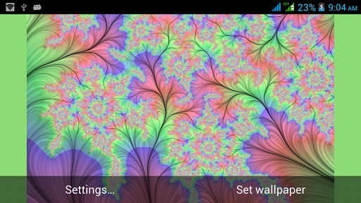 Texture Live Wallpapers