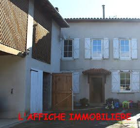 maison à Sauveterre-de-Comminges (31)