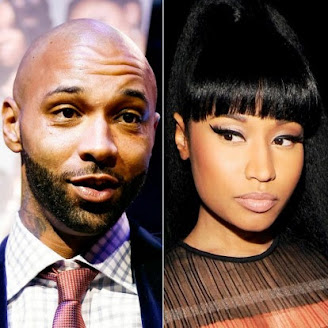 Nicki Minaj Has Joe Budden, Rory & Mal From Joe Budden Podcast on Queen Radio