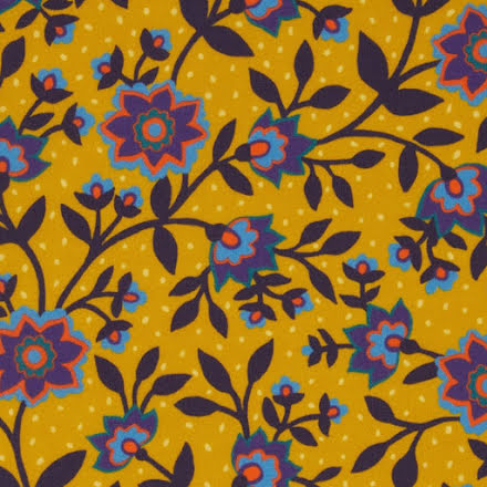 State Room York Tencel - Liberty Fabrics