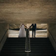 Wedding photographer Olgierd Tybinkowski (OlgierdTybinkow). Photo of 10.11.2016