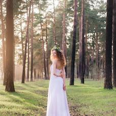 Wedding photographer Katya Chernyshova (KatyaVesna). Photo of 01.05.2017