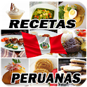 Recetas peruanas icon