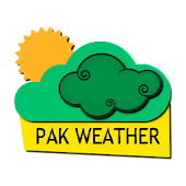 Tải PakWeather.com miễn phí