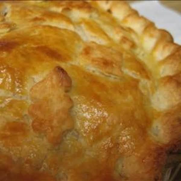 The Best Pie Dough Recipe