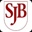 San Juan Bosco icon
