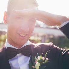 Wedding photographer Vitaliy Fandorin (veto4kin). Photo of 19.02.2018