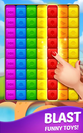 Judy Blast - Candy Pop Games 2.70.5027 screenshots 12