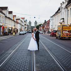 Wedding photographer Emilia Radzimowska (EmiliaRadzimows). Photo of 12.08.2016
