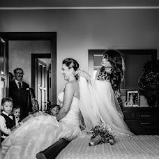 Fotógrafo de bodas Giuseppe maria Gargano (gargano). Foto del 10.10.2017
