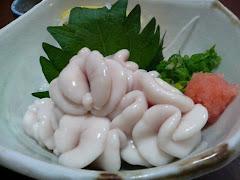 Tsukudani