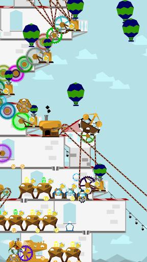 Money Factory Builder: Idle Engineer Millionaire 1.8.8 screenshots 1